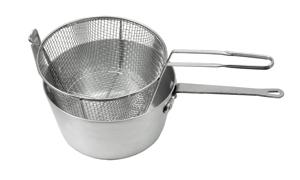 Olla para freír repostería - Dulcespostres.com