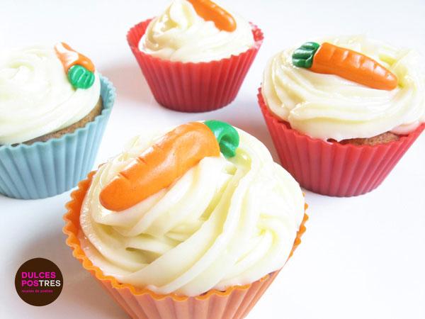 Cupcakes-de-zanahoria-receta