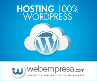 Hosting-Webempresa