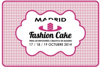 Madrid Fashion Cake Feria