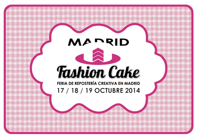 Madrid Fashion Cake 2014
