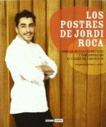 Postres de Jordi Roca