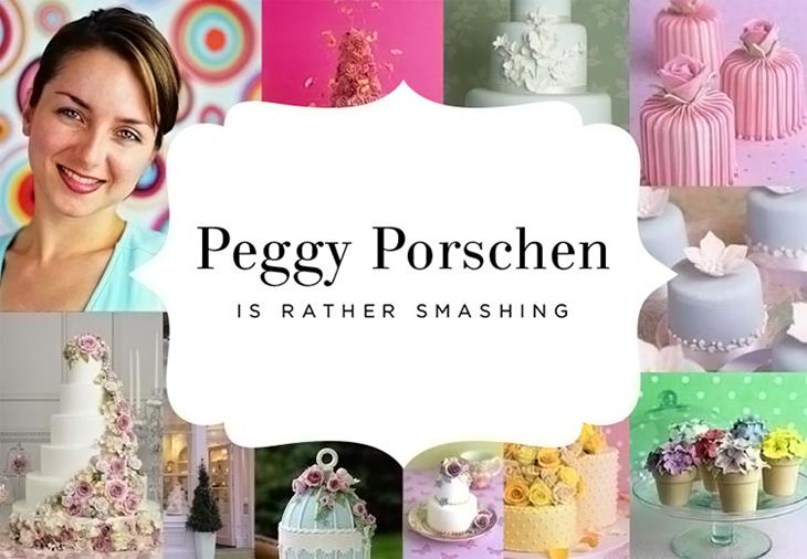Peggy Porschen foto