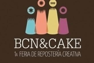 Feria de Barcelona Cake