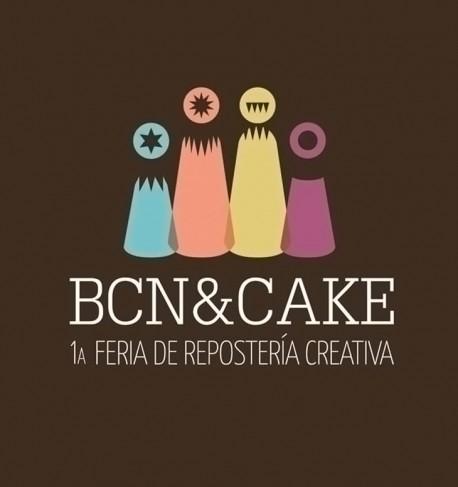 BCN&CAKE 2014 – Feria internacional de repostería creativa
