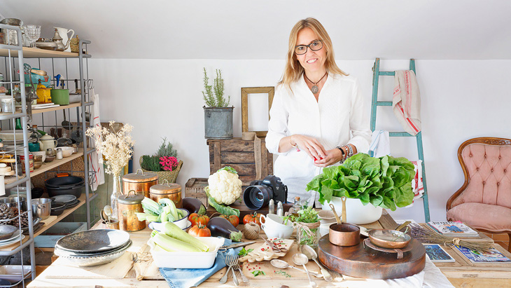 Fotografía Gastronómica - Raquel Carmona