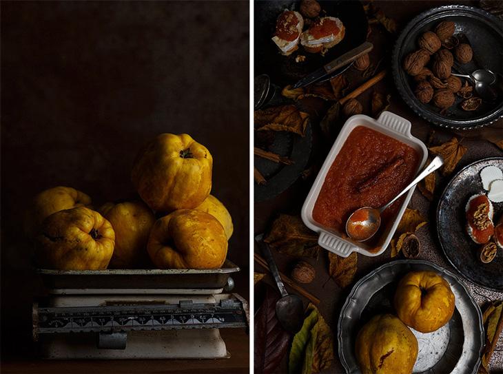 Fotografía de gastronómica en Los Tragaldabas