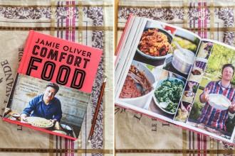 Detalle libro portada Jamie Oliver