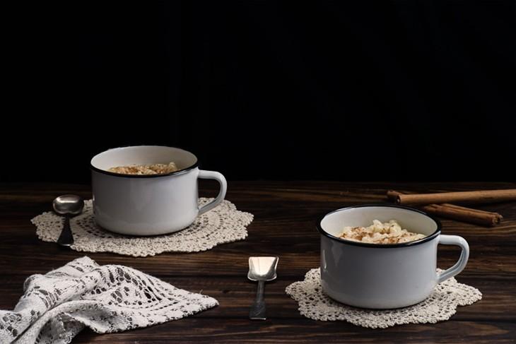 Arroz con leche receta asturiana
