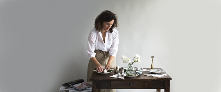 Entrevista a Luisa Morón de Cocinando con mi carmela
